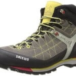 Salewa Rapace GTX Test